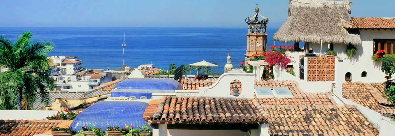 4 Boutique Hotels in Puerto Vallarta