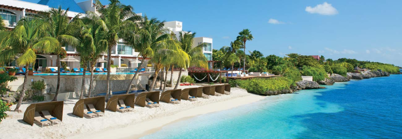 Big Hotel Brands Come to Isla Mujeres