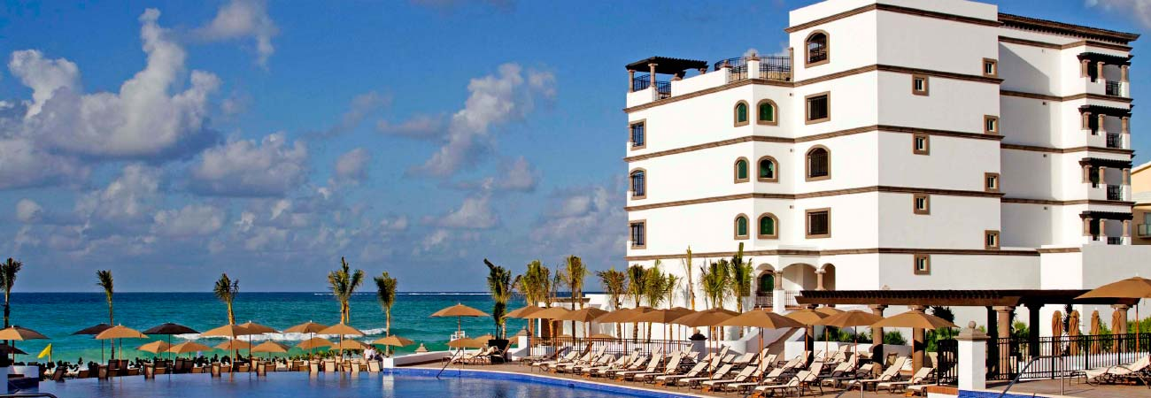 Hotel Review: Grand Residences Riviera Cancun