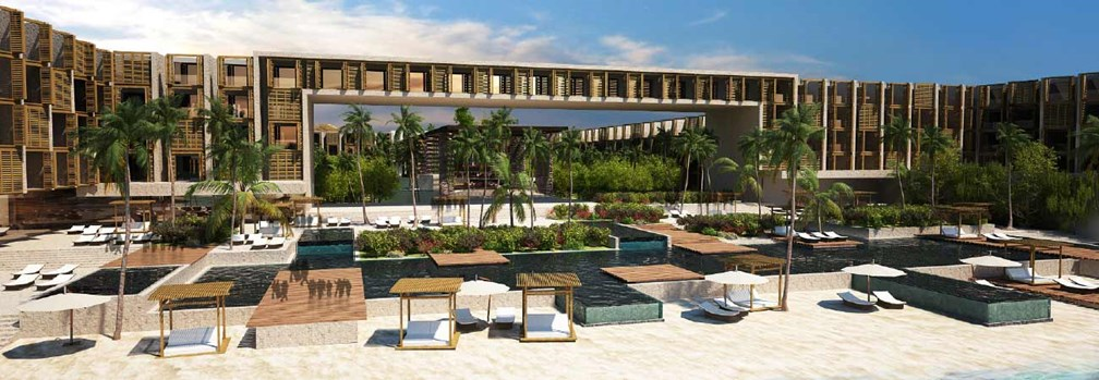 More Ep Hotels Coming To Mexico S Yucatan Peninsula Travelage West