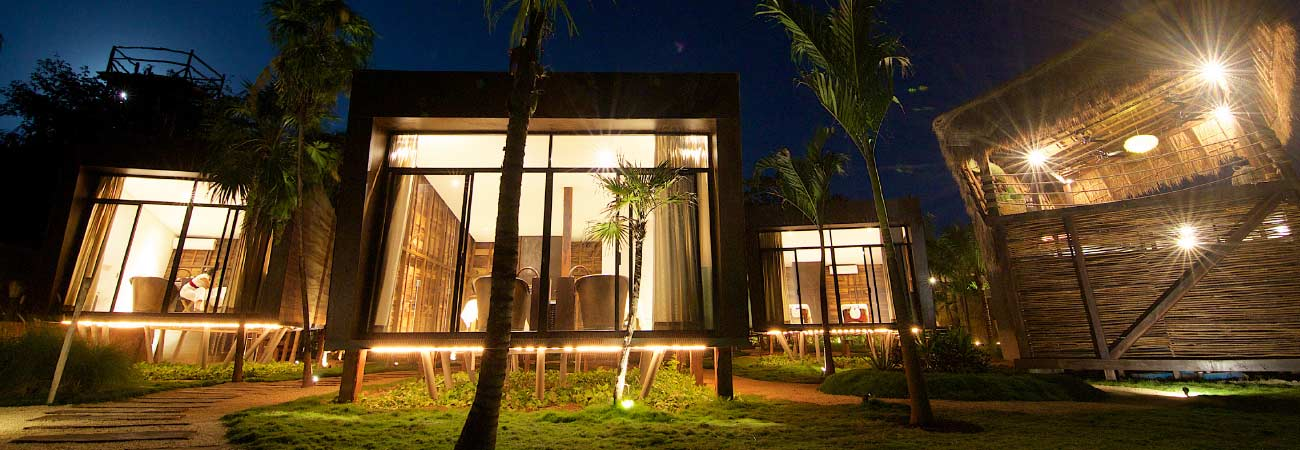 My Way Boutique Hotel Tulum