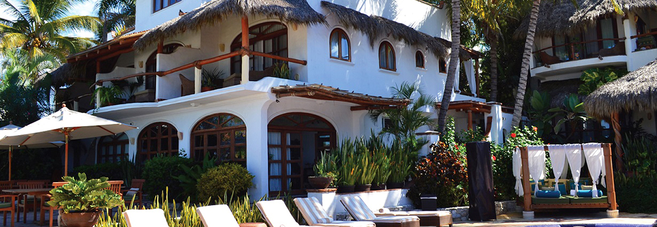 Under the Radar: 4 All-Inclusives in Riviera Nayarit
