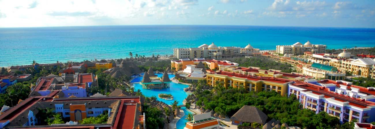 Hotel Review Iberostar Paraiso Maya Travelage West