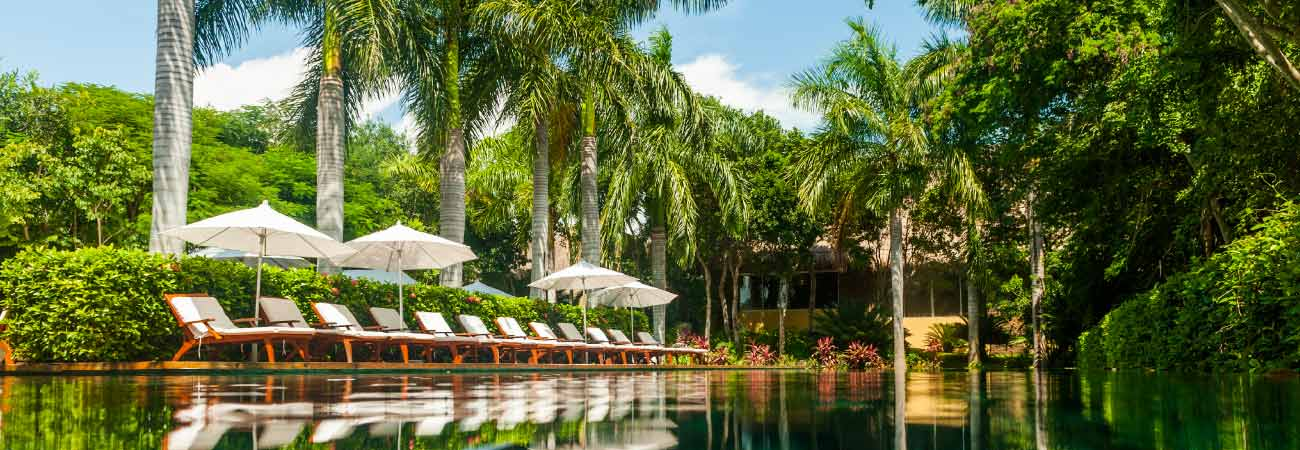 Hotel Review: Grand Velas Riviera Maya