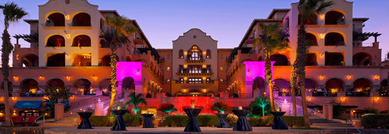 Hotel Review: Sheraton Hacienda del Mar Los Cabos