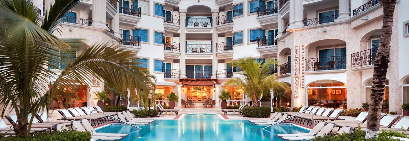 Hotel Review: The Royal Playa del Carmen