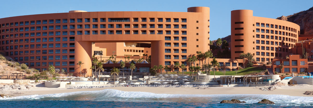 Hotel Review: Westin Los Cabos Resort Villas & Spa