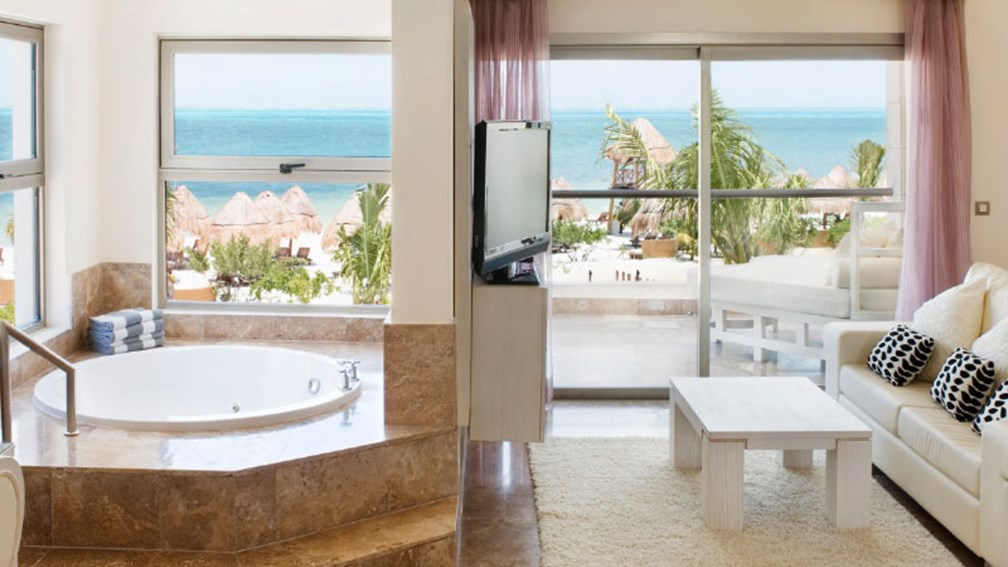 A Look at Excellence Group's Presence in Playa Mujeres