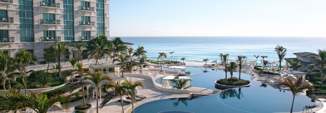 Hotel Review: Sandos Cancun Lifestyle Resort