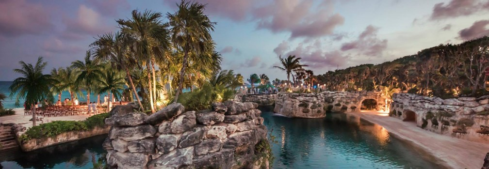 Hotel Review Hotel Xcaret Mexico Travelage West