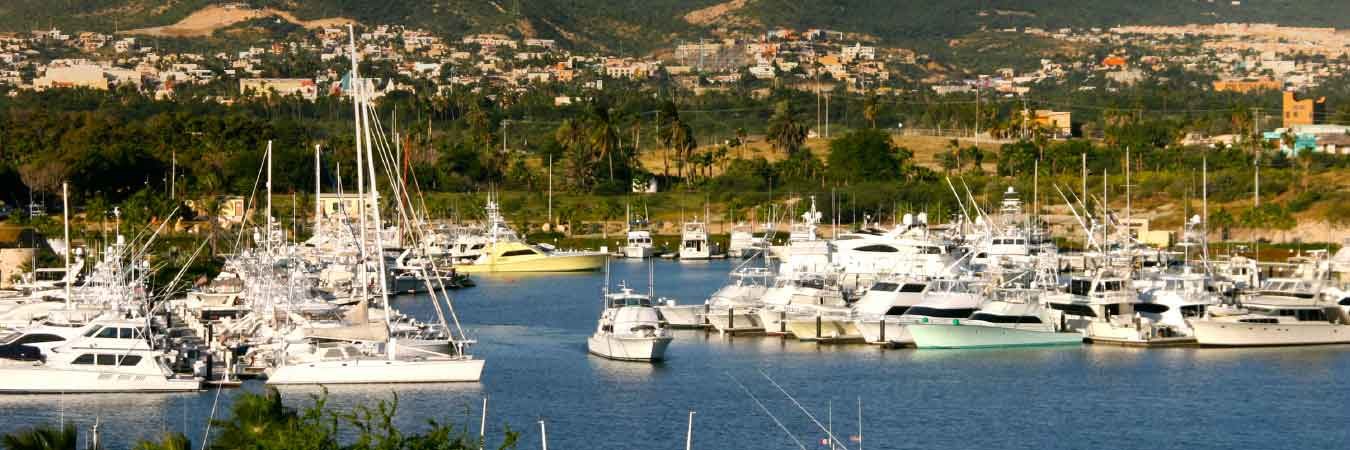 Main Attractions of Puerto Los Cabos