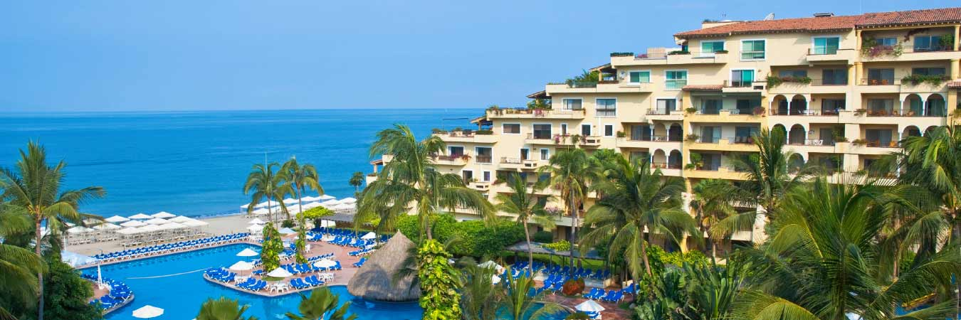 Where to Stay in Vallarta-Nayarit