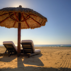 Marriott plans to add 20 new hotels to its Mexico porfolio. // © 2013 Thinkstock
