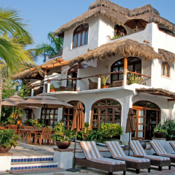 <p>Casa de Mita // © 2014 Casa de Mita</p><p>Feature image (above): Verana is a rustic chic inn on a forested hillside. // © 2014 Jae Feinberg</p>