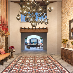 <p>Casa del Mar Golf Resort & Spa will reopen in October. // © 2015 Casa del Mar Golf Resort & Spa</p><p>Feature image (above): All rooms at...