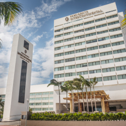<p>InterContinental Presidente Cancun Resort underwent an extensive renovation in 2014. // © 2017 Intercontinental Presidente Cancun...