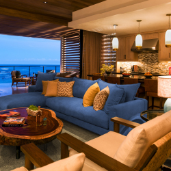 <p>Villas offer between 3,300 and 11,000 square feet of flexible indoor-outdoor space. // © 2017 Chileno Bay Resort & Residences</p><p>Feature...