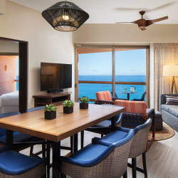 <p>This two-bedroom villa is part of the renovation at the Westin in Los Cabos. // © 2017 Starwood Hotels & Resorts Worldwide, Inc</p><p>Feature...