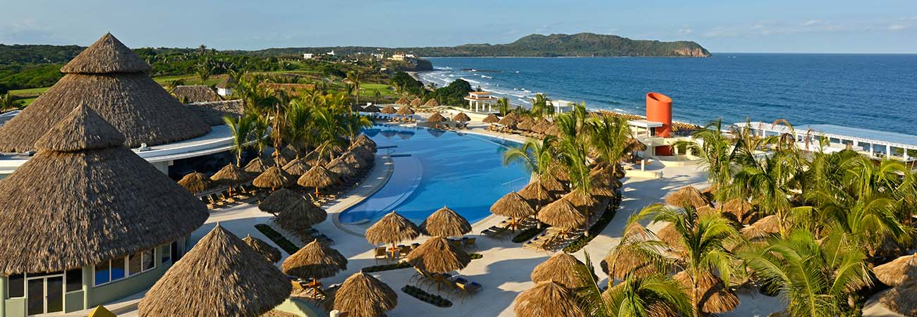 Iberostar Bets on Mexico's Riviera Nayarit