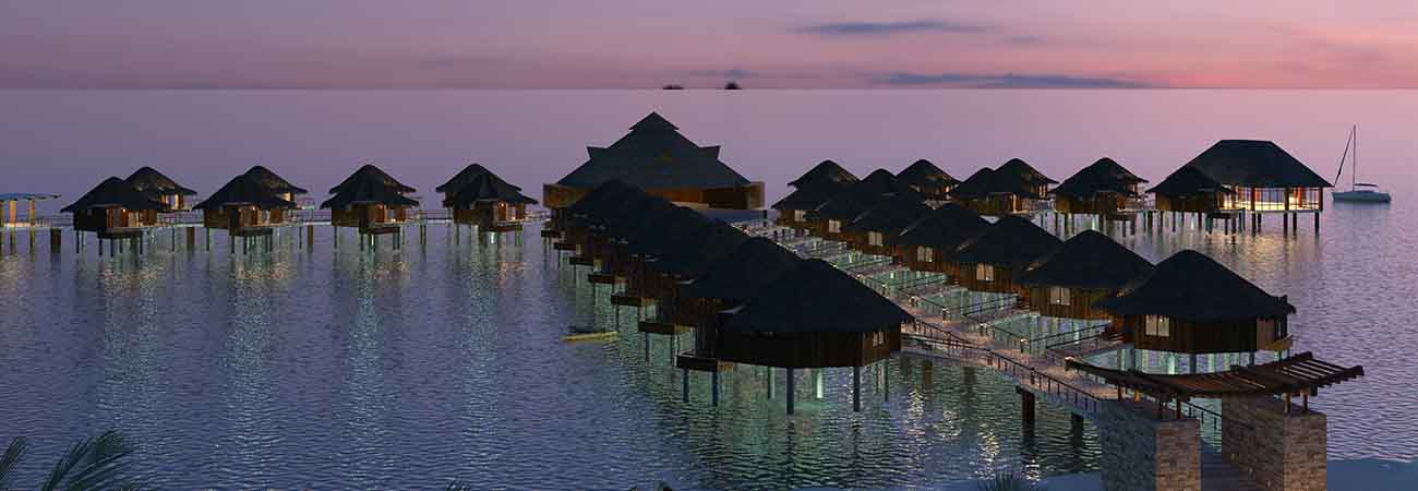 El Dorado Maroma to Add 30 Overwater Bungalows