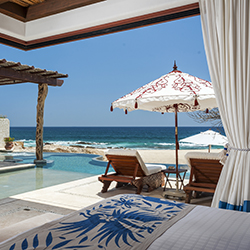 <p>The recently renovated Las Ventanas al Paraiso has reopened after a nine-month hiatus. // © 2015 Rosewood Resorts</p><p>Feature Image (above):...