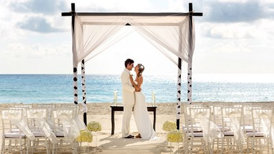 5 Top Luxury Destination Wedding Properties in Mexico