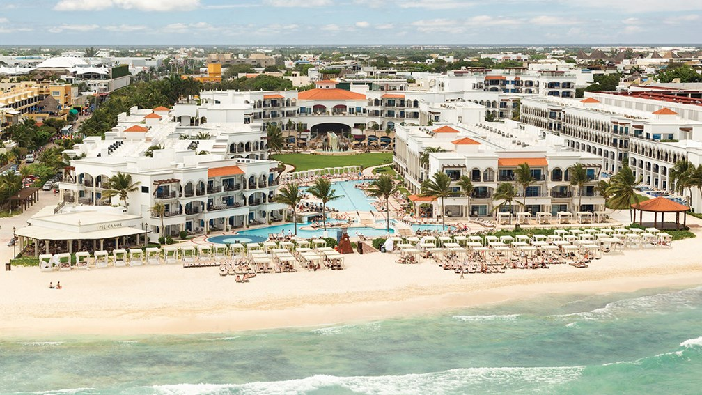 Introducing Hilton Playa del Carmen