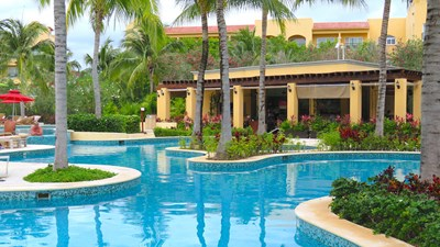 Hotel Review: Hacienda Tres Rios in the Riviera Maya