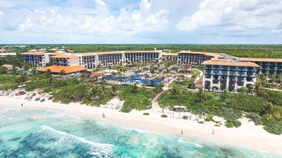 A High-Tech Stay at Unico 20 87 Hotel Riviera Maya