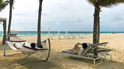 Hotel Review: Le Blanc Spa Resort Cancun