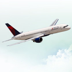 Travel agents can help clients save on Delta's new flights to Mexico. // © 2014 Delta Airlines