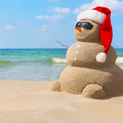 A special holiday package is available at Fiesta Americana Grand Coral Beach. // © 2014 Thinkstock