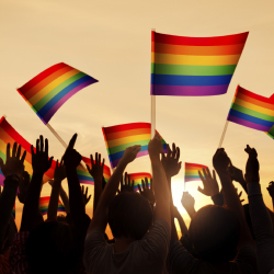 The third annual Vallarta Pride event begins May 17. // © 2015 Thinkstock