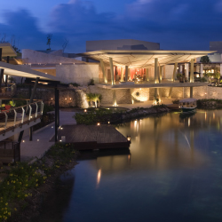 Rosewood Mayakoba will offer refreshed suites and dining venues after a two-week closure. // © 2015 Rosewood Hotels & Resorts