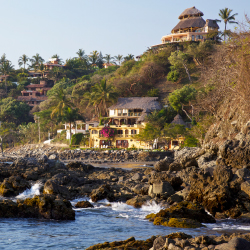 Sayulita's new designation will bring in more tourism promotion support. // © 2015 iStock