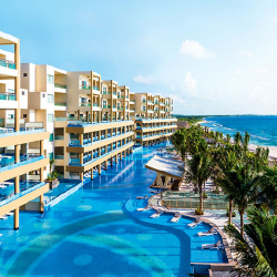 A Nickelodeon Hotel Is Coming To The Riviera Maya