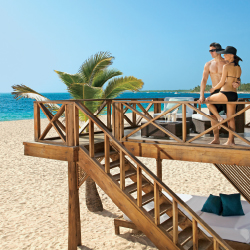 AMResorts' Secrets Royal Beach Punta Cana is now Rainforest Alliance certified. // © 2016 AMResorts