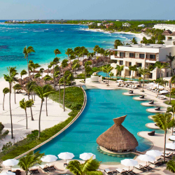 AMResorts will open 10 new resorts in Mexico by 2020. // © 2017 AMResorts