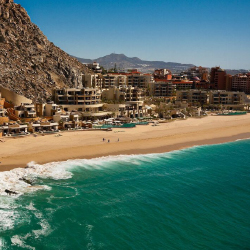 The Resort at Pedregal won top honors. // © 2017 The Resort at Pedregal