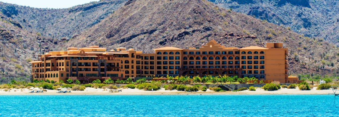 MLT Vacations Adds Two Baja Destinations