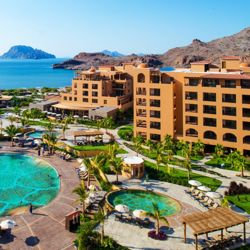 Villa del Palmar Beach Resort & Spa at The Islands of Loreto is one of four Loreto properties available through the new vacation packages. // ©...