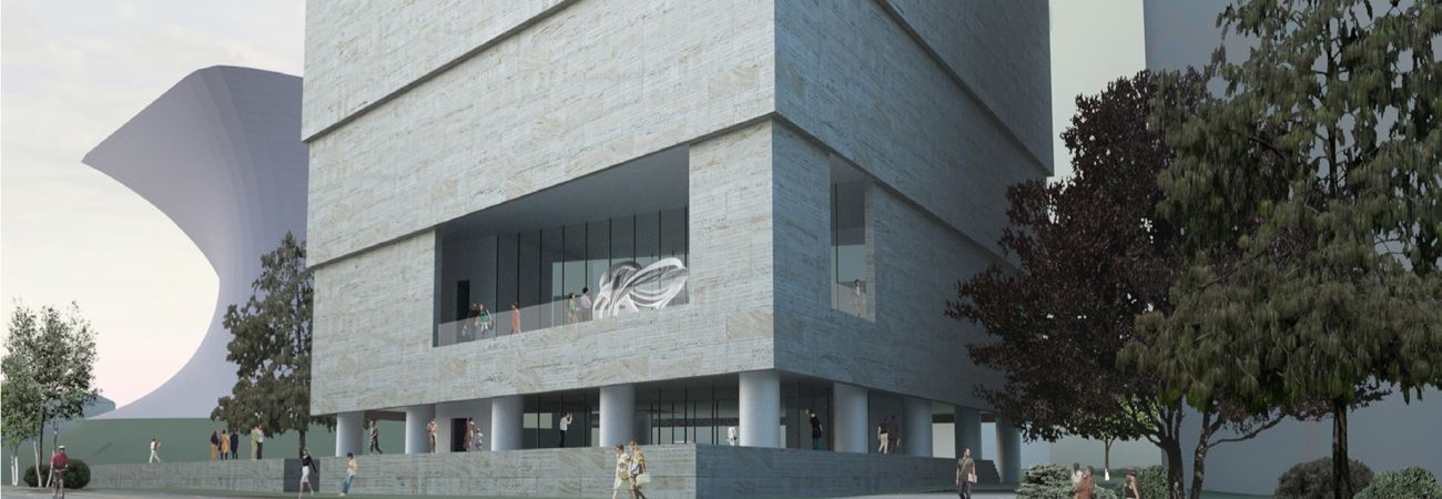 Contemporary Art Museum Opens In Polanco