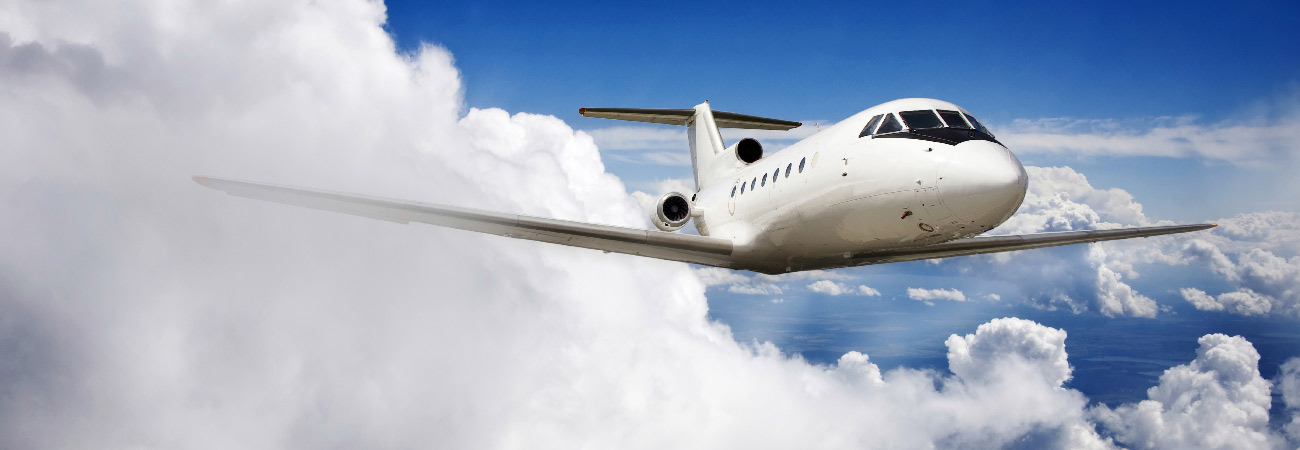 What Agents Need to Know About Private Jet Charters