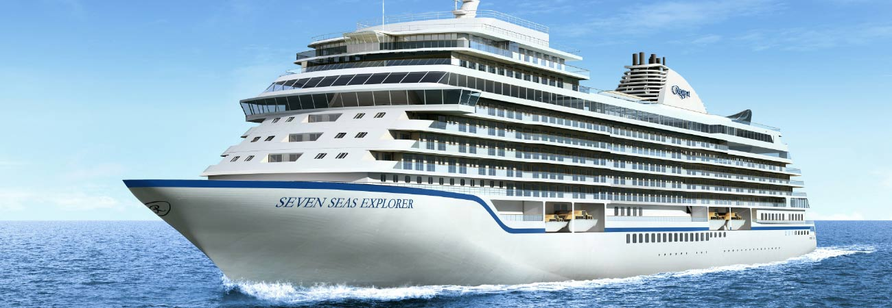The Cruise Industry Invests and Expands