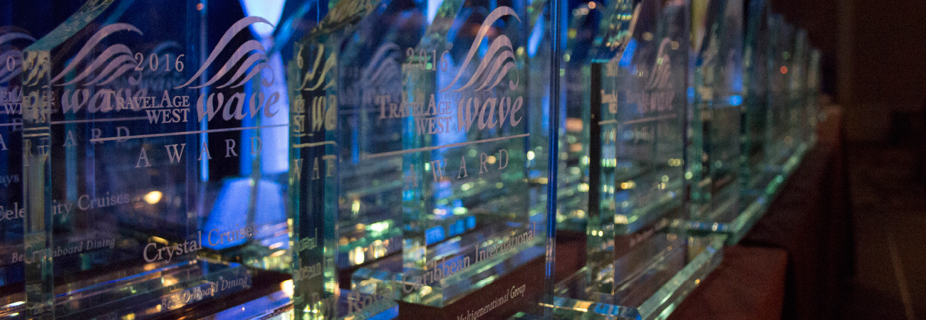 A Look Ahead at TravelAge West's 12th Annual WAVE Awards