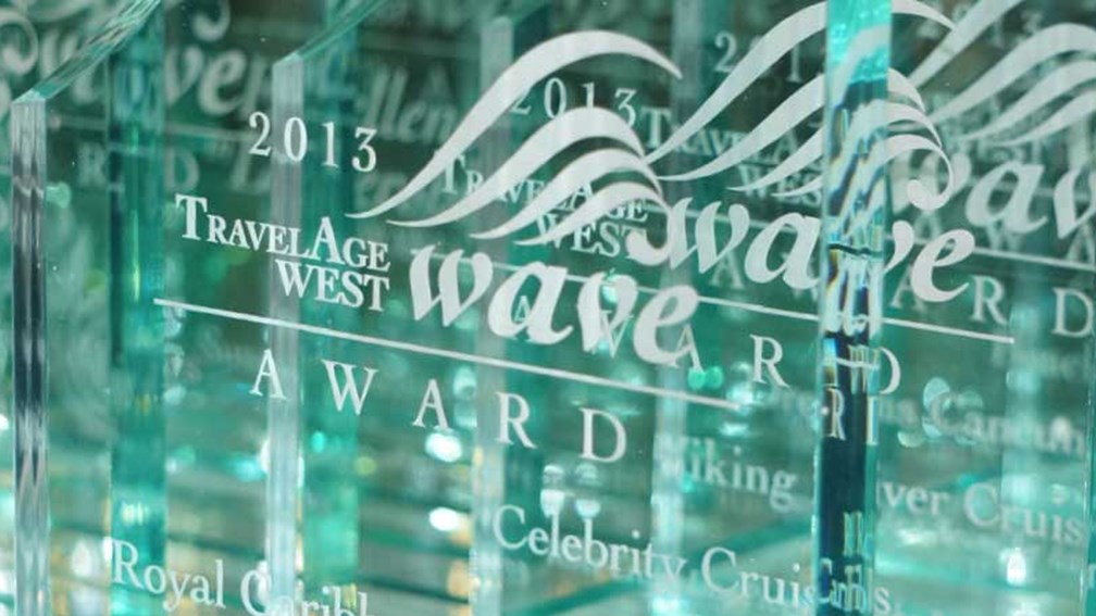 The 2014 WAVE Awards are moving to the iconic Beverly Hills Hotel this year, and there are 13 new award categories. // © 2014 Deborah Dimond 2