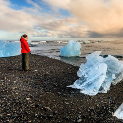 <p>Iceland is a top destination for U.S. travelers. // © 2016 iStock</p><p>Feature image (above): Interest in France, including Provence and its...