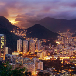 Rio de Janeiro will host matches for the FIFA World Cup in 2014. // © 2013 Thinkstock
