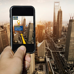 Innovations in travel technology are changing the way agents do business. // © 2014 Thinkstock