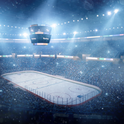 <p>The Maple Leafs are Toronto's beloved hockey team. // © 2017 iStock</p><p>Feature image (above): Watch the Northern Lights in Yellowknife. // ©...
